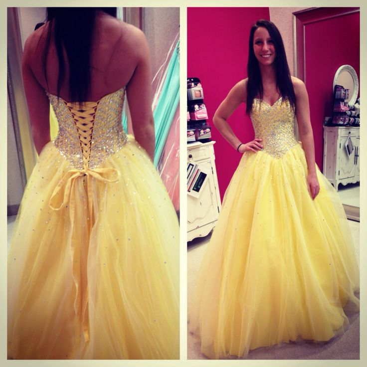 c88ba7538a Tulle Prom Dresses